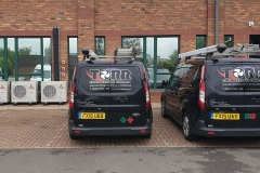 Air Conditioning Specialists - Torr Engineering