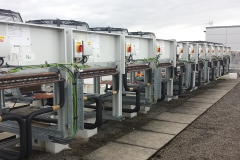 refrigeration-condenser-units-roof-mounted-oil-refinery