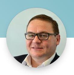 Murray Sellars of Lindum Packaging Stallingborough