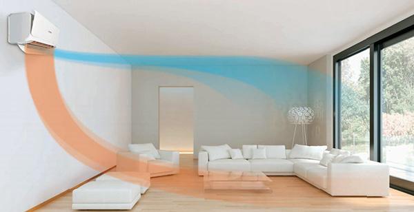 Air conditioning indoor unit
