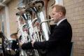 Foss Dyke Brass Band Room Ventilation