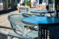 Tredici – Wood Fired & Air Conditioned!
