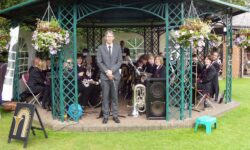 Swinton and District Excelsior Band