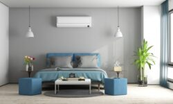 Domestic Air Conditioning