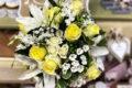 Flower Storage Cold Room